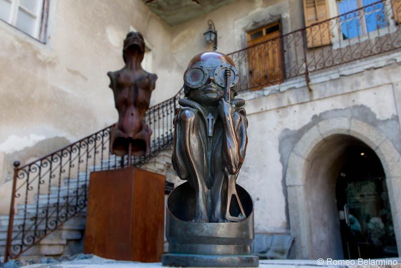 Museum HR Giger Gruyeres Lake Geneva Day Trips