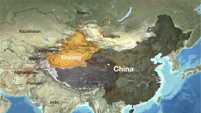 Mengapa Xinjiang Penting Bagi China?