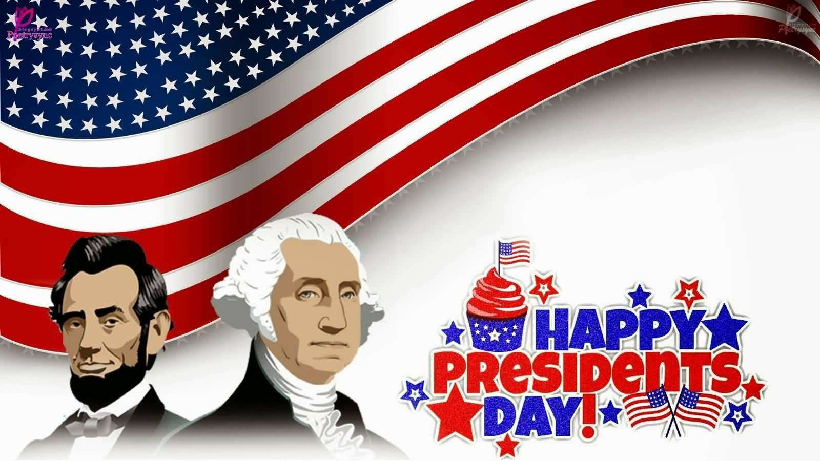 Presidents Day Wishes Sweet Images