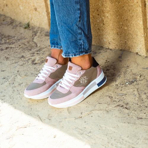 tendencias zapatillas 2021
