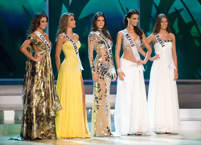 latinas pageant