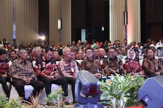 APEKSI ke 14  Di Gelar Di Kota Semarang