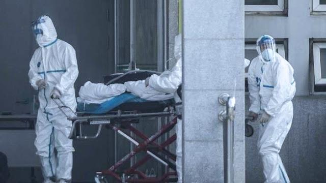 Nyaris 1.500 Kematian Akibat Virus Corona dalam Sehari, Amerika Catat Rekor Tertinggi Dunia