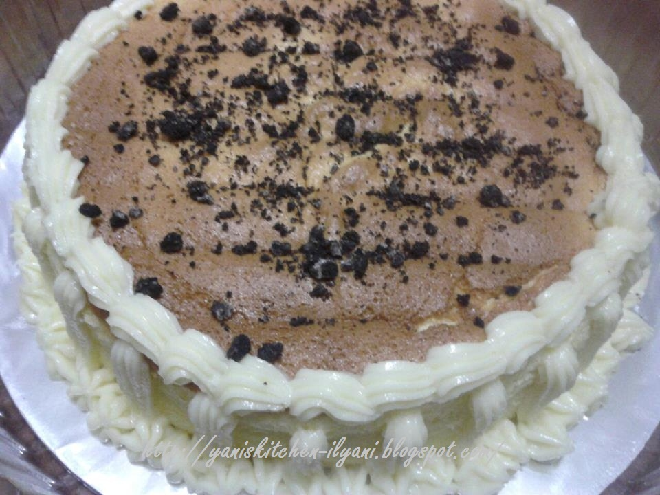 Receipe For Japanese Cheese Cake