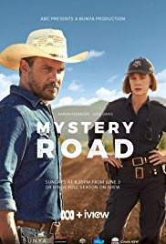 Mystery Road 1X06