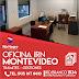 Nueva dirección de la oficina de Intendencia de Río Negro en Montevideo