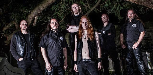 hecate enthroned - band