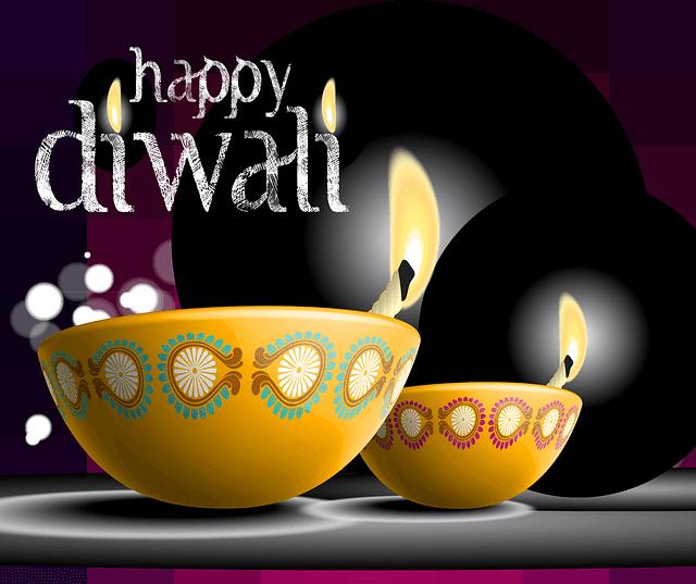 Diwali posters