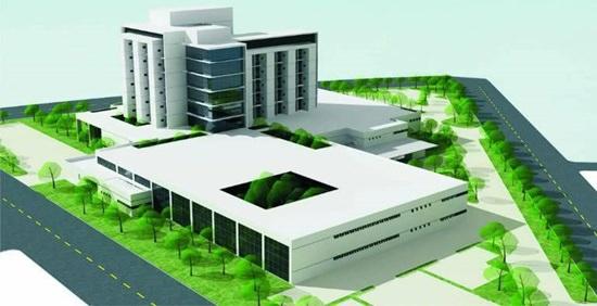 Liberado recurso para a construção do Hospital Jaguaribano