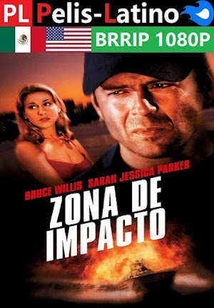 Zona de impacto [1993] [BRRIP] [1080P] [Latino] [Inglés] [Mediafire]