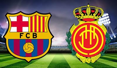 بث مباشر مباراة برشلونة ضد ريال مايوركا مباشر اليوم 13-6-2020 بالدوري الاسباني