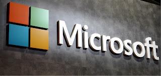 Lucro da Microsoft bate record
