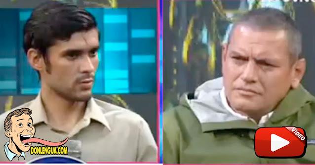 Repartidor venezolano de Rappi no perdonará al Xenófobo Guillermo Miranda