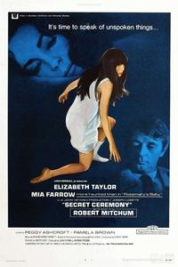 Watch Secret Ceremony Online Free in HD