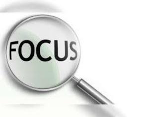 fokus usaha dan bisnis