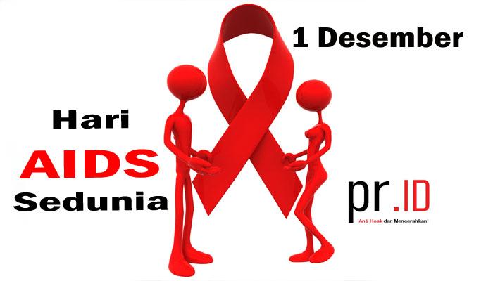 Bahan Hari Aids Sedunia Muasal 1 Desember Dijadikan Hari Aids Sedunia Dan Sosok Pencetusnyapilihan Rakyat Pilihan Rakyat