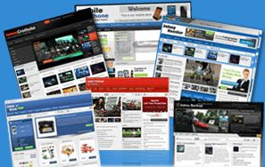 Koleksi Template Blog SEO Premium Gratis - Free Download