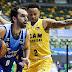 Vitor Benite leva a melhor sobre Augusto Lima no duelo entre brasileiros na Liga ACB de basquete