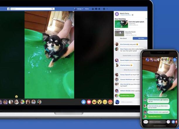 Inilah Fitur Baru Facebook Menawarkan Fungsionalitas Video Tambahan 2