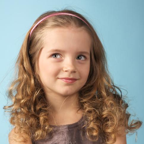 Tips agar Rambut Keriting Gantung Bertahan Lama