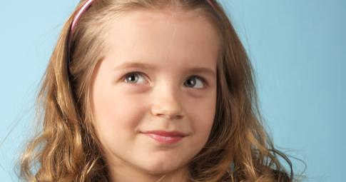 Gaya Rambut Keriting Anak Perempuan - Author on r