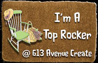 Top Rocker At 613 Avenue Create Challenge Blog