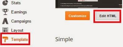 Remove Attribution edit HTML