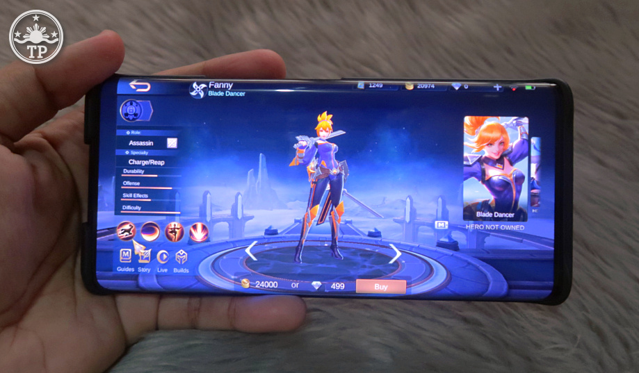 Get Free Mobile Legends Heroes
