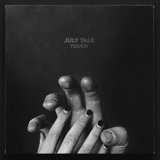 July Talk - Touch (2016) - Album Download, Itunes Cover, Official Cover, Album CD Cover Art, Tracklist