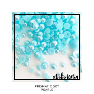PRISMATIC SKY PEARLS