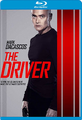The Driver [2019] [BD25] [Latino]