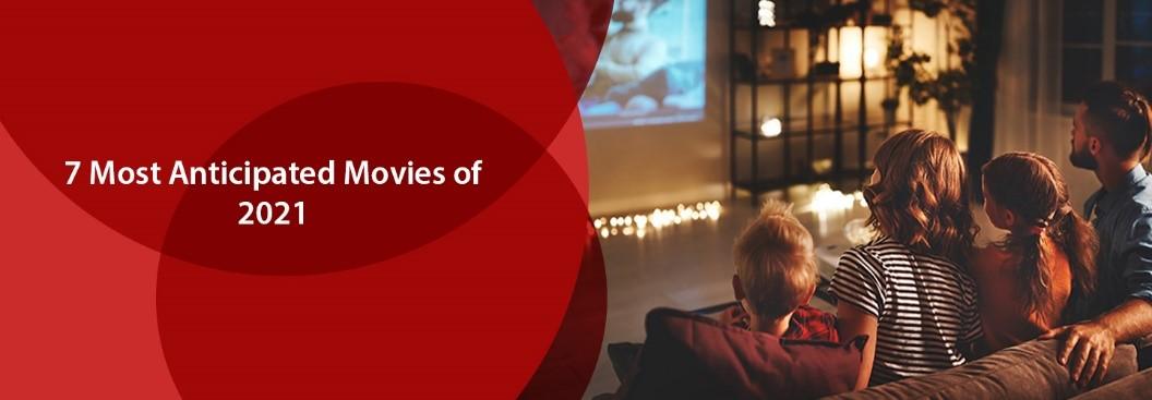 Anticipated Movies