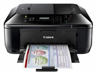 Canon MX374 Télécharger Pilote Pour Windows et Mac