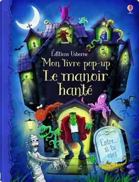 La Bibliotheque De Clementine Livres D Halloween Usborne