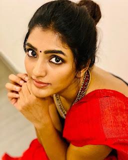 Eesha Rebba Glam Pictureshoot 7