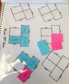 http://teacherteacherideclare.blogspot.com.au/2013/01/seating-chart-possibilities.html?m=1
