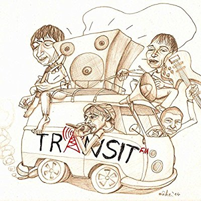 Transit FM - Bleib in Bewegung (EP) - Album Download, Itunes Cover, Official Cover, Album CD Cover Art, Tracklist