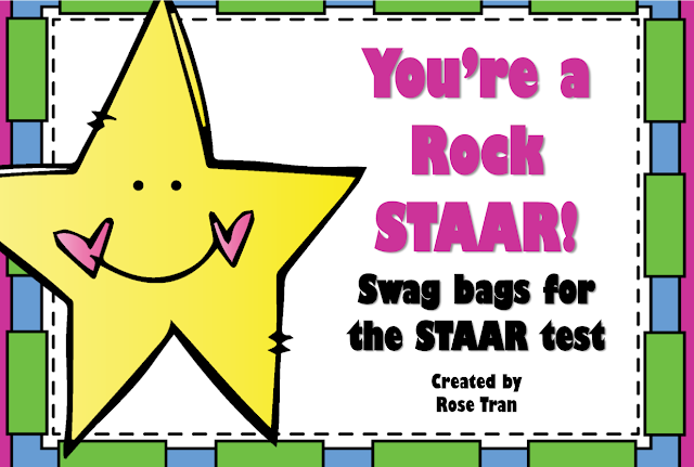 https://www.teacherspayteachers.com/Product/FREEBIE-Youre-a-Rock-STAAR-Swag-Bags-for-the-STAAR-test-For-TX-Teachers-2461310