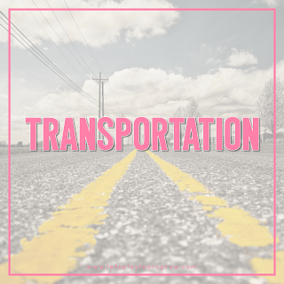 Transportation-Theme