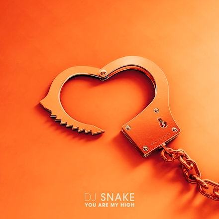DJ Snake New Song You Are My High Is Out Now