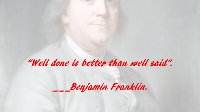 Best quotes from famous people