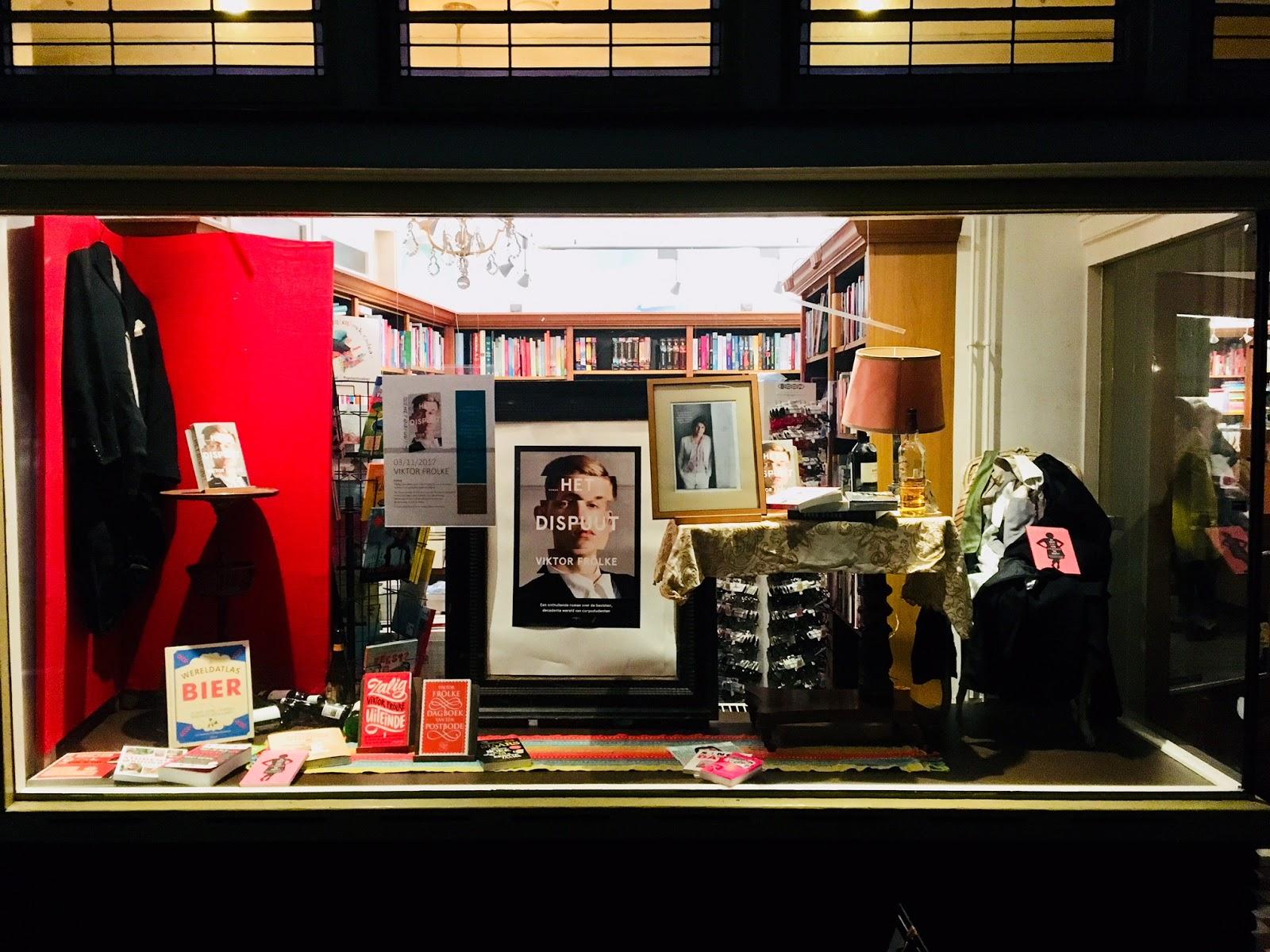 7 Jaloersmakende Boekenkasten : Viktor frölke