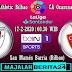 Prediksi Athletic Bilbao vs Osasuna — 17 Februari 2020