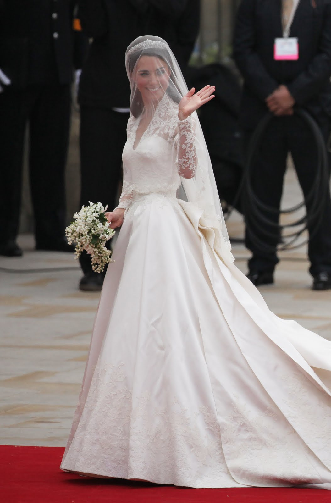 Rochia De Mireasa A Lui Kate Middleton Bollywood Actrist Wallpaper