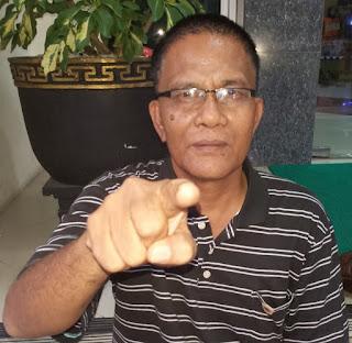 F-Kuwas: Pemkab Solok Lemah dalam Sosialisasi TdS 2019
