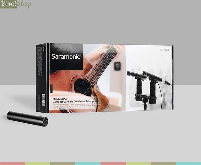 Saramonic SR-M500