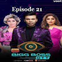 Bigg Boss OTT (2021 EP 21) Hindi Season 1 Watch Online Movies