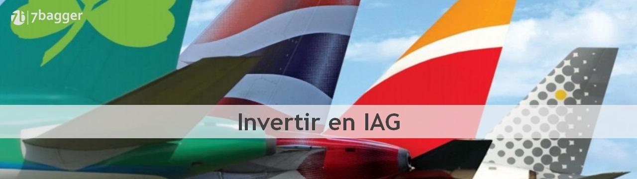 Invertir en IAG