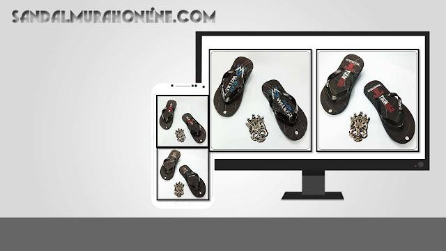 Sandal Jepit Dewasa LK Murah Harga Lelangan Pabrik